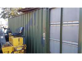miscellaneous item DAF Hydro-unit DAF/Rexroth