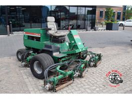 mower agricultural Ransomes Fairway 250 1995