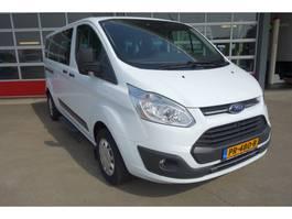 minivan - passenger coach car Ford Custom 2.0TDCI 130pk  L2H1 Trend 9 Persoons 2016