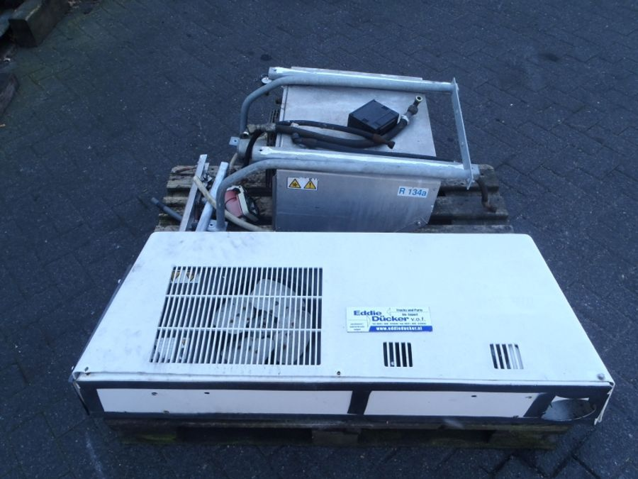 Used Thermo king KOELING MODEL V-175 12V Cooling system