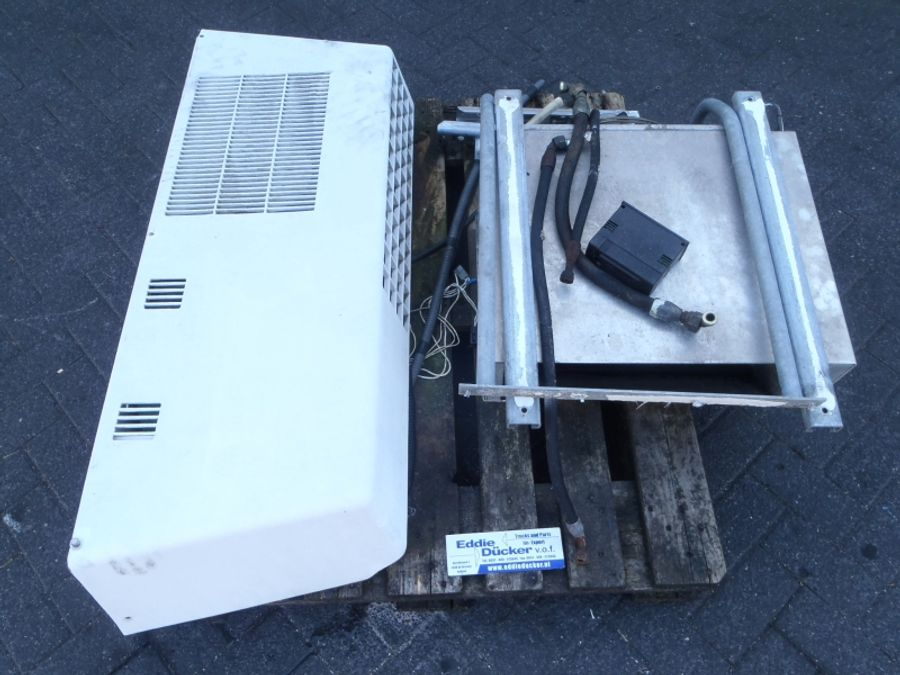 Used Thermo king KOELING MODEL V-175 12V Cooling system |Trucksnl com