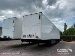 Kühlauflieger Schmitz Cargobull Semitrailer Reefer Standard 2014