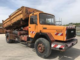 tipper truck > 7.5 t Iveco 190-20 **6CYL. FRENCH TRUCK-CAMION FRANCAIS** 1985
