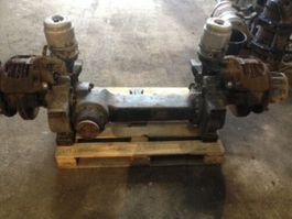 Rear axle bus part ZF AV 132/90 Hinterachse MAN