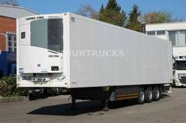 naczepa chłodnia Schmitz Cargobull Thermo King SLX Spectrum/Bi-Multi/Doppelstock 2009