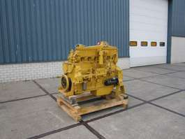 engine equipment part Caterpillar 3406 DIT Ind. Eng. 1990