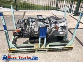 Gearbox truck part Mercedes Benz G211-12/14  14,93 – 10 2017