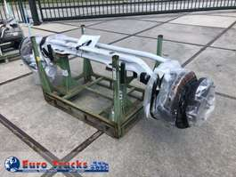 front axle equipment part Mercedes Benz Front axle Actros MP4 F-7.5  new 2018