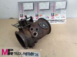 Motor Ausrüstungsteil DAF 2132736 BACK PRESSURE VALVE