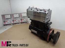 Silnik część do samochodu DAF AIR COMPRESSOR DAF XF 105 1687079, 1696197, 912518004