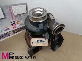 Motore ricambio per auto DAF 1919159 Turbo VTG