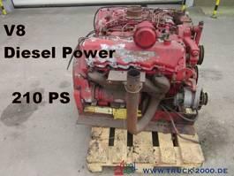 miscellaneous attachment Caterpillar Caterpillar 3208 V8 Diesel Motor 210 PS 2000