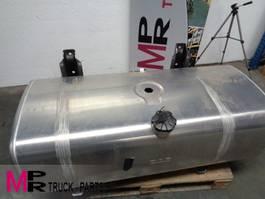 peça do sistema de combustível para veículo comercial ligeiro furgão DAF 1681817 LOWDECK TANK 450 Liter