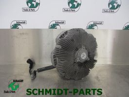 Cooling system truck part Mercedes-Benz A 470 200 05 22 Visco 2013