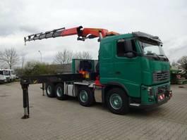 crane truck Volvo FH16 540 mit PK53002SH 6x hydraulisch *53TM* 2011