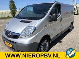 closed lcv Opel VIVARO L2 airco 2014