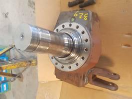 Steering part truck part Terberg 6x4