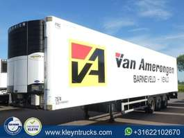 refrigerated semi trailer Lamberet LVFS 3A carrier vector 1800 2004