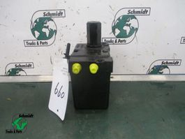 Hydraulic system truck part MAN 81.41723-6130 // 6135 Kantel pomp