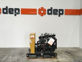 generator Olympian GEUG16-1 2011