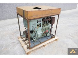 engine equipment part Deutz F2L612