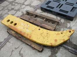 навесной рыхлитель Caterpillar Shank D11T/R/N