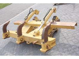 ripper attachment Caterpillar Ripper D4H