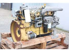 engine equipment part Iveco 6 Cylinder 1990