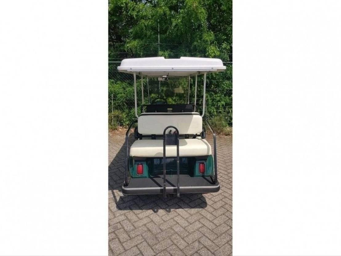 golf car DIV. Club-car clubcar ds 6 persoons villager 4