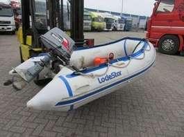 other boats LODESTAR MET SUZUKI BUITENBOORD MOTOR LODESTAR MET SUZUKI BUITENBOORD MO...