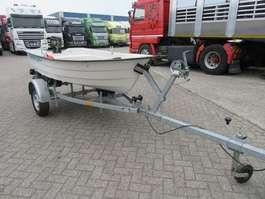 powerboat Cremo Cresent 310 Cremo Cresent 310 + Kalf boot trailer Cremo Cresent 31...