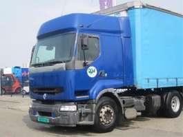 cabeza tractora Renault RENAULT DCI 420 **RETARDER** 2002