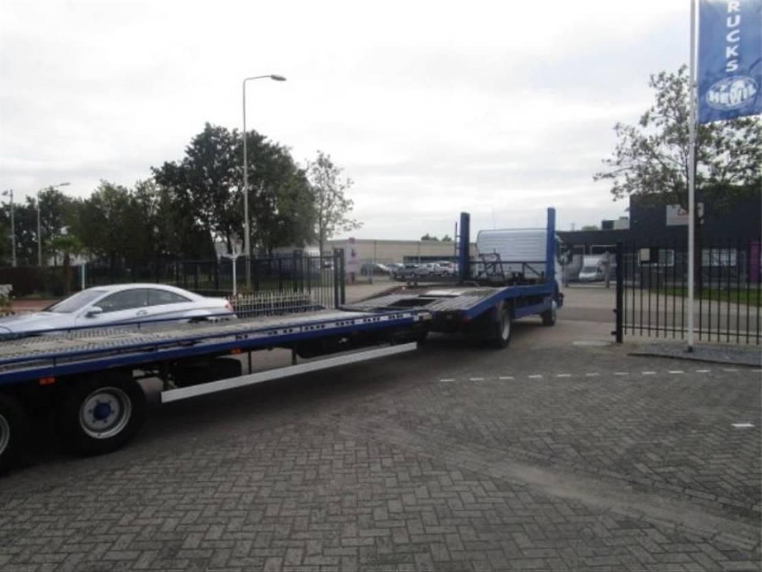 тягач-автовоз Mercedes Benz MERCEDES ATEGO 1528 MANUEL-GEARBOX 2000