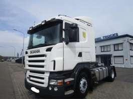caminhão trator Scania 2005