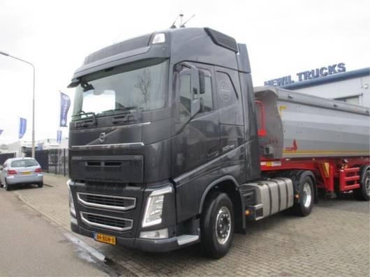 ciągniki siodłowe Volvo FH-500 4X2 2014