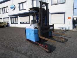 vysokozdvižný vozík na nákladním vozidle Kooiaap PALFINER F3-201 2007