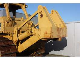 ripper attachment Caterpillar Ripper D9H
