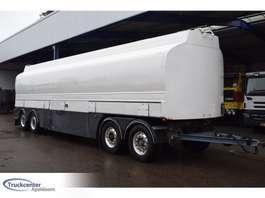 прицеп-цистерна Eurotank 38000 Liter, 5 compartments 2004