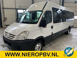 Touristenbus Iveco Daily airco 22persoons 2009