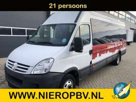 autobus turystyczny Iveco daily airco 22persoons 2009