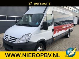 turistický autobus Iveco daily airco 22persoons 2009