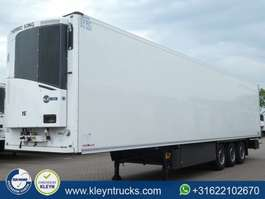 refrigerated semi trailer Schmitz Cargobull SKO 24 thermoking slx 2017