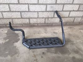 Chassis part truck part Scania R Serie 2017