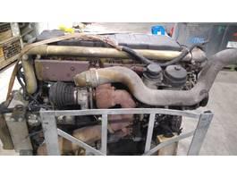 Motor PKW-Teil MAN D2066LF23 Euro 5 Motor 440 pk 2007