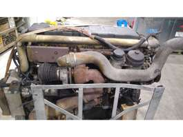 Engine car part MAN MAN D2066LF23  Euro 5 Motor  440 pk 2007