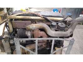 Silnik część do samochodu MAN MAN D2066LF23  Euro 5 Motor  440 pk 2007