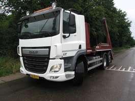 camião de contentores DAF cf 2015