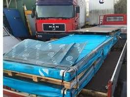 other boats DIV aluminium platen