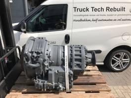 transmissions equipment part ZF 4139008701  Volvo 11056492 Dumper versnellingsbak 2020
