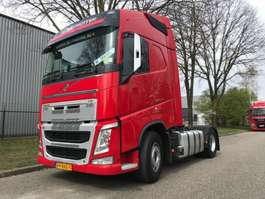cab over engine Volvo FH 460  euro 6 , parc cool, 1100 ltr, ACC, 2015